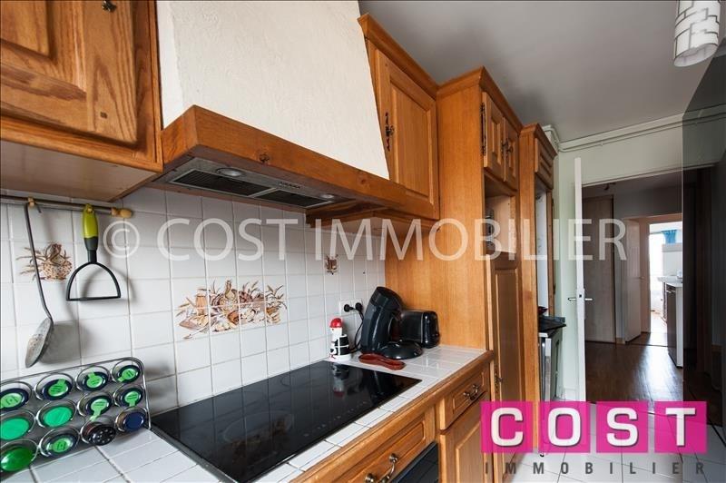 Sale apartment Asnieres sur seine 369000€ - Picture 3