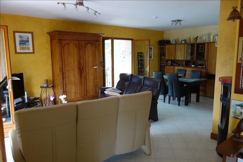 Sale house / villa Sauvagnon 306000€ - Picture 3