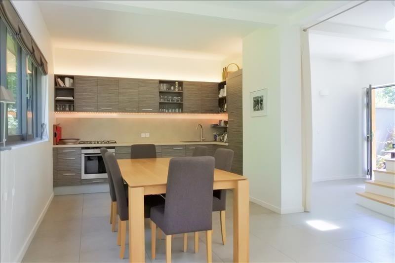 Vente de prestige maison / villa Garches 1180000€ - Photo 4