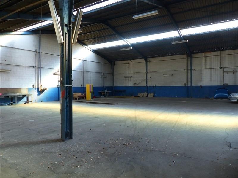 Sale empty room/storage Aussillon 580000€ - Picture 1