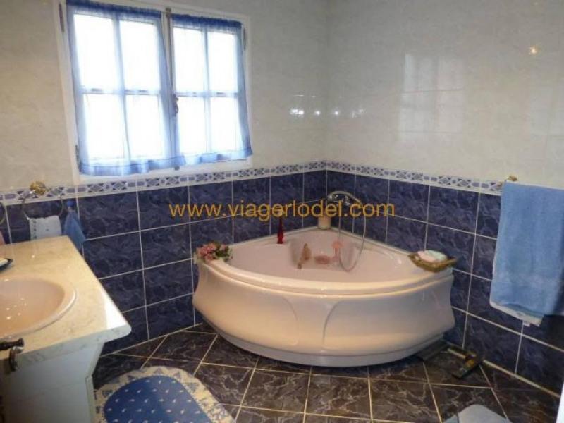 Vendita nell' vitalizio di vita casa La brigue 125000€ - Fotografia 11