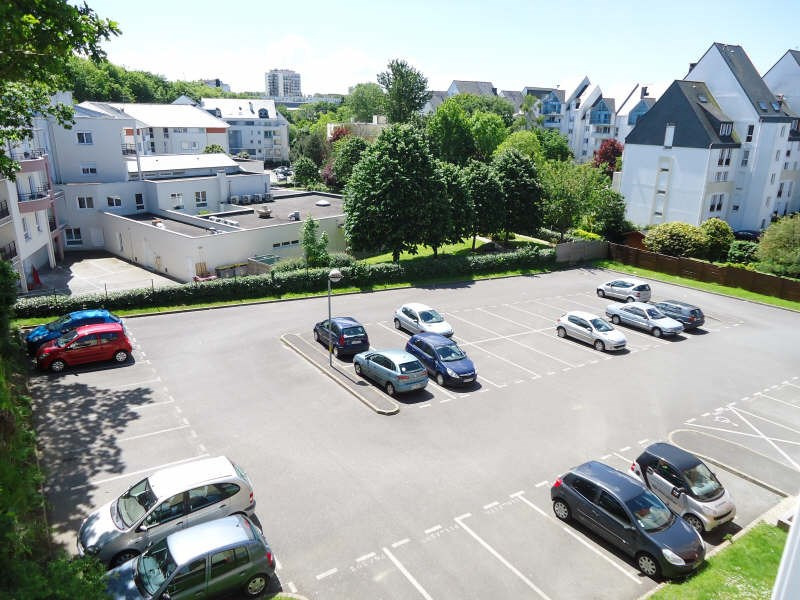 Location appartement Brest 385€ CC - Photo 6