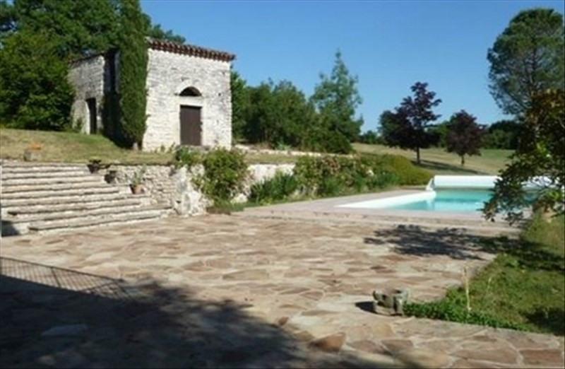 Venta de prestigio  casa Albi 585000€ - Fotografía 3