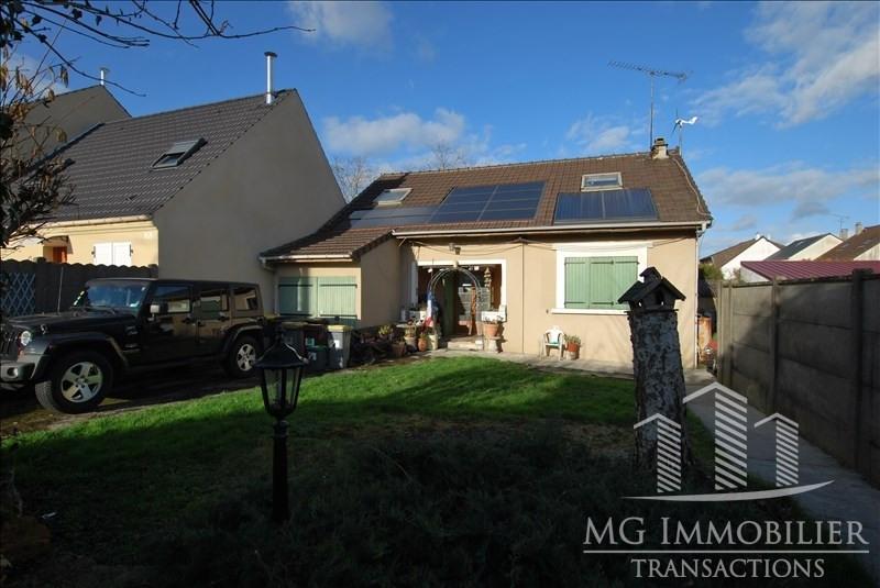 Vente maison / villa Montfermeil 259000€ - Photo 1