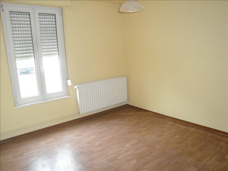 Venta  apartamento Valentigney 75000€ - Fotografía 7