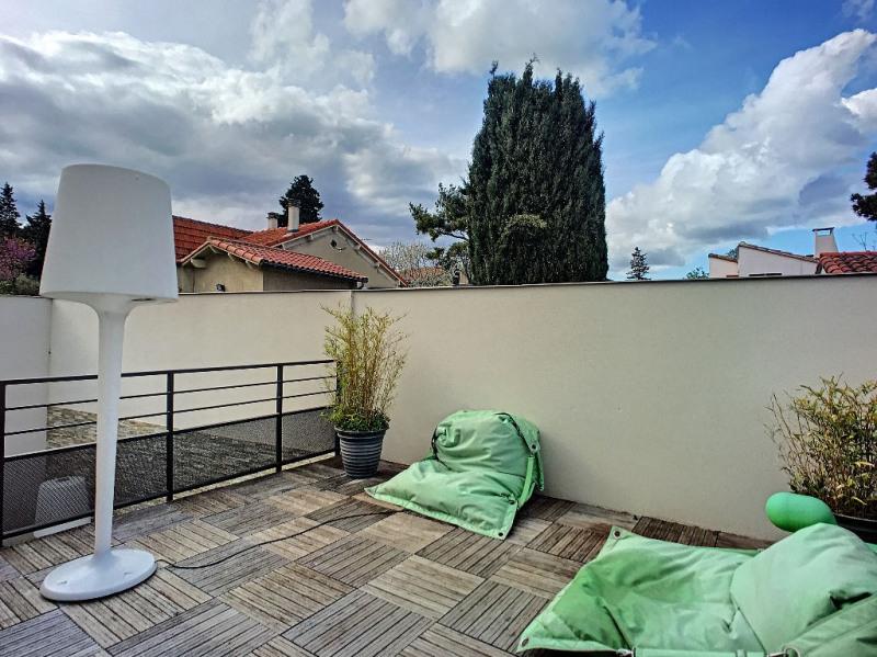 Vente maison / villa Villeneuve les avignon 515000€ - Photo 13