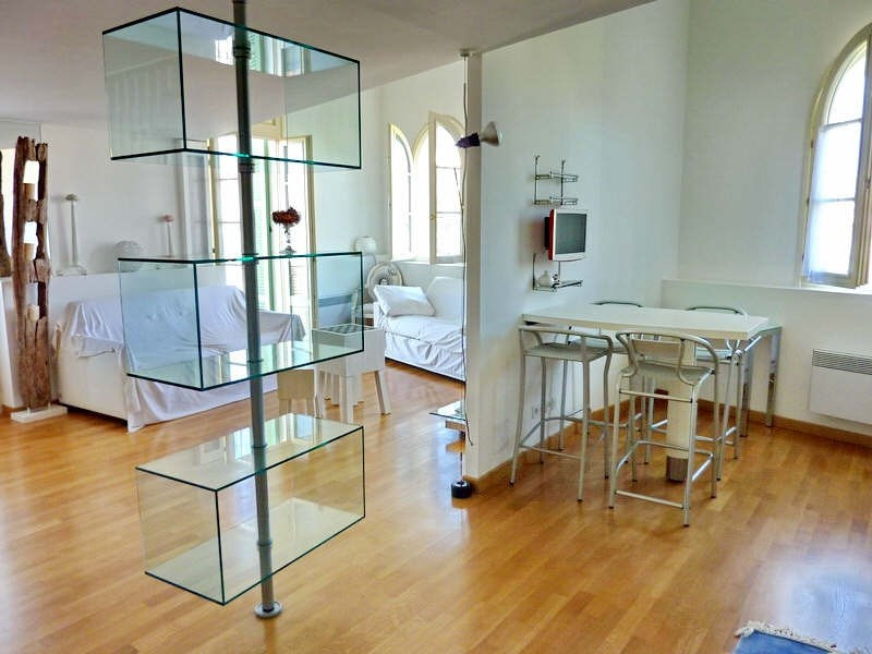 Rental apartment Nice 1 630€ CC - Picture 1
