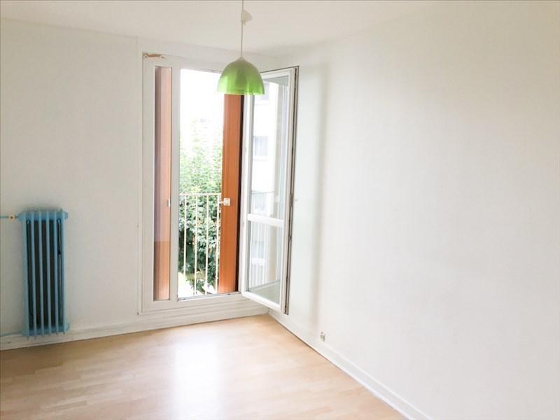 Verkoop  appartement Villejuif 172000€ - Foto 2