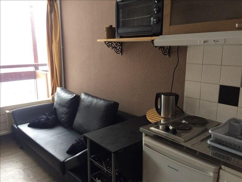 Vente appartement Les arcs 39900€ - Photo 1