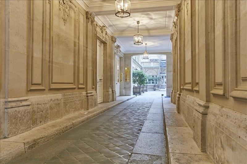Rental office Paris 8ème 6167€ HT/HC - Picture 6