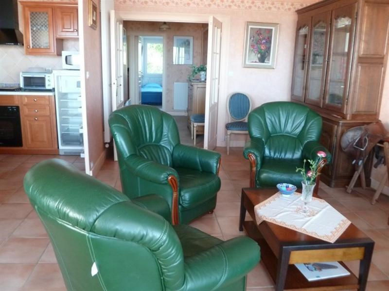 Vacation rental apartment La baule-escoublac 390€ - Picture 3