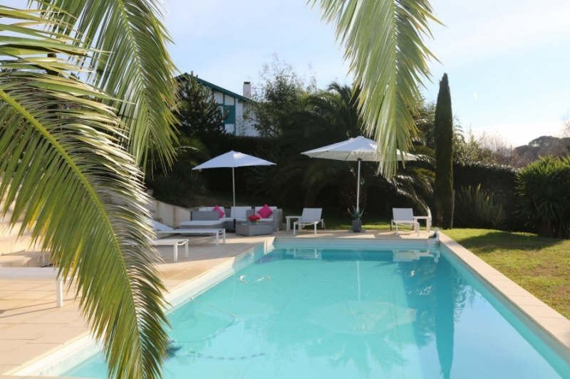 Vente de prestige maison / villa Ascain 950000€ - Photo 16