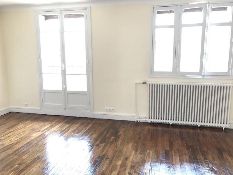 Location appartement Montrouge 990€ CC - Photo 1