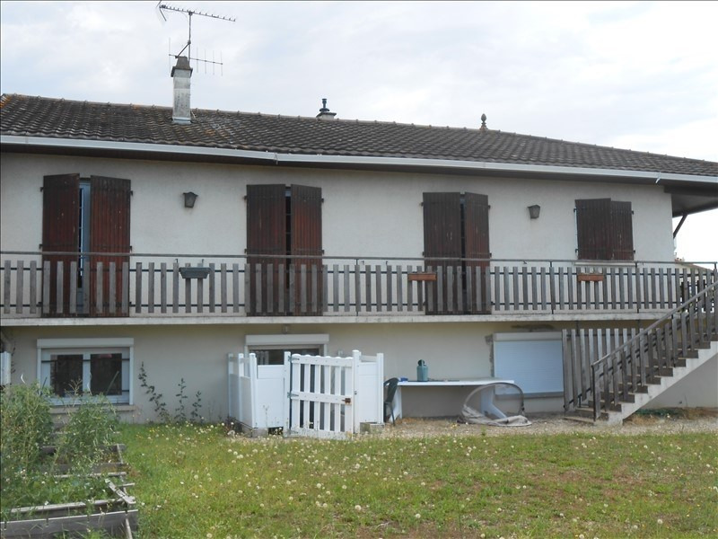 Vente maison / villa Niort 189 000€ - Photo 1