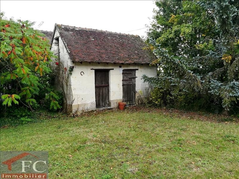 Sale house / villa Prunay cassereau 223600€ - Picture 4