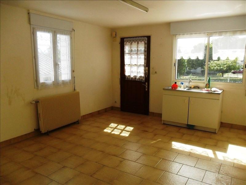 Vente maison / villa Noyant la gravoyere 90800€ - Photo 4