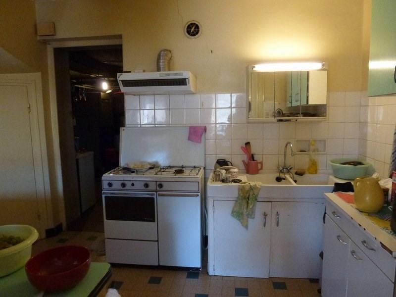 Vente maison / villa Chateauneuf de galaure 120000€ - Photo 9