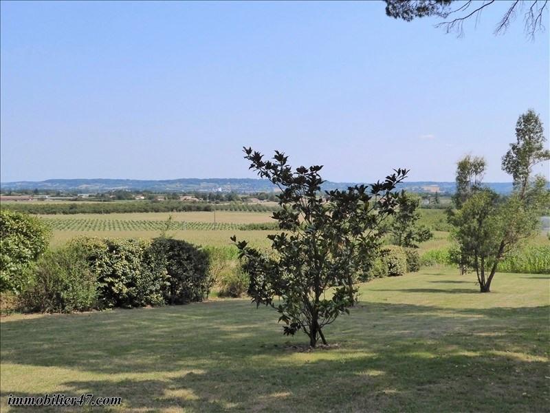 Deluxe sale house / villa Castelmoron sur lot 535000€ - Picture 16