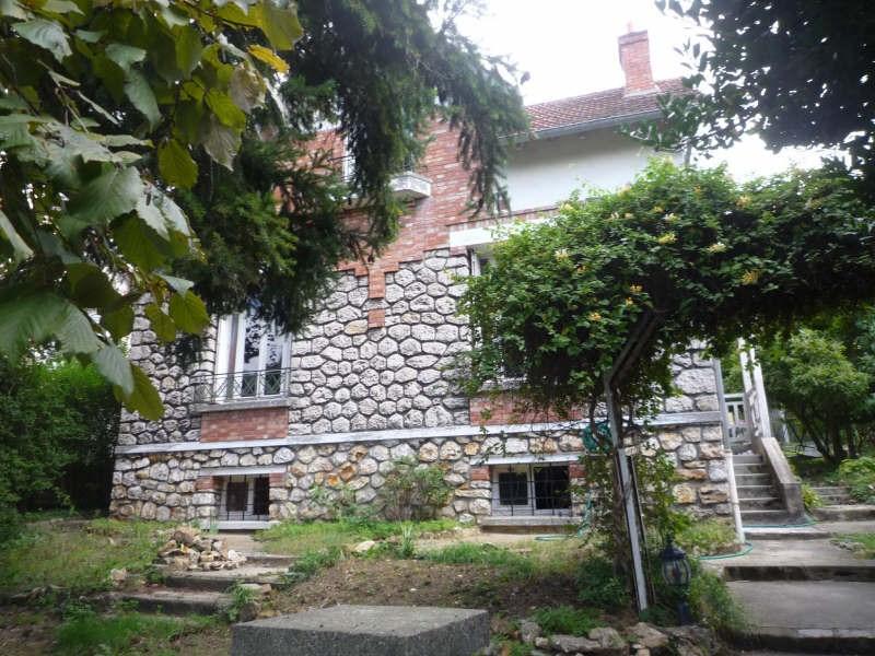 Vente maison / villa Montmorency 450000€ - Photo 1