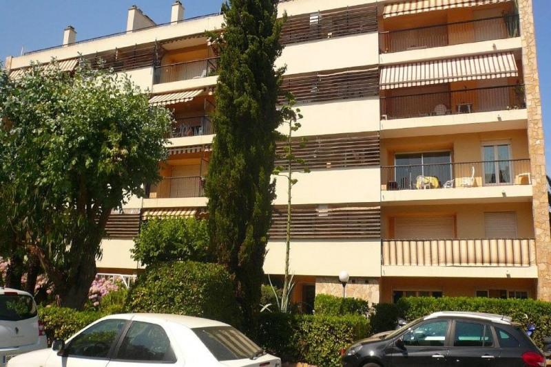 Vente appartement Ste maxime 110000€ - Photo 1