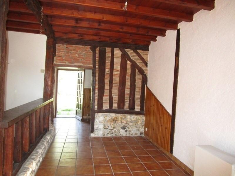 Vente maison / villa Echourgnac 121000€ - Photo 3