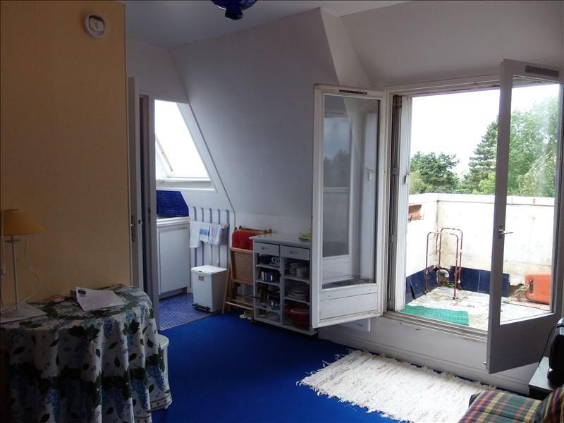 Sale apartment Blonville sur mer 44500€ - Picture 1