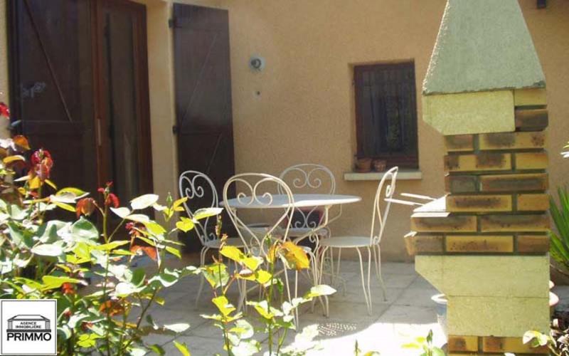 Rental house / villa Chazay d'azergues 1442€ CC - Picture 12