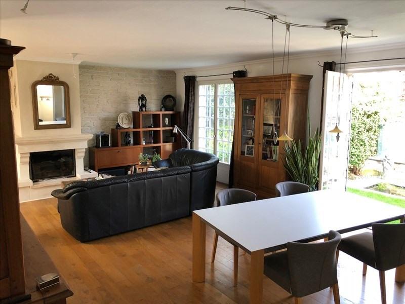 Vente maison / villa Le pecq 940000€ - Photo 6