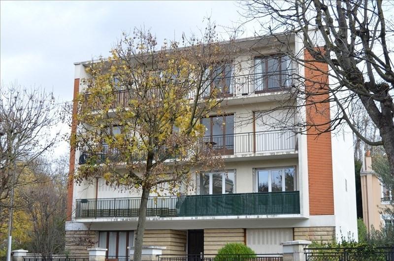 Sale apartment Saint-maur-des-fossés 358000€ - Picture 1