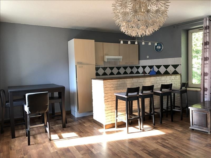 Location appartement Vienne 480€ CC - Photo 1