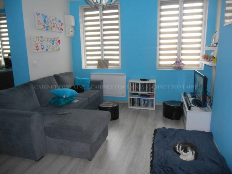 Vente maison / villa Crevecoeur le grand 182000€ - Photo 3