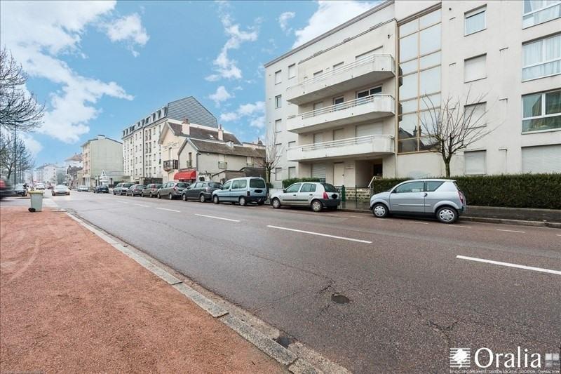 Vente appartement Dijon 88000€ - Photo 10
