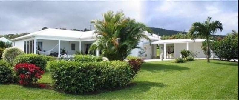 Vente de prestige maison / villa Ste rose 600000€ - Photo 1