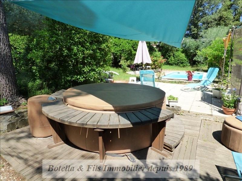 Verkoop  huis Uzes 479000€ - Foto 11