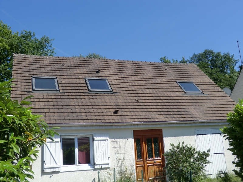 Sale house / villa Orry la ville 343 000€ - Picture 1
