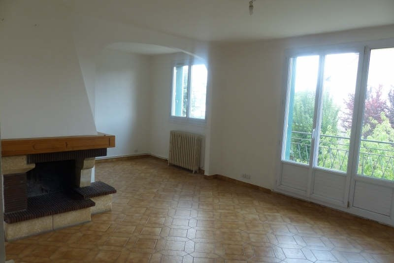 Vente appartement Chilly mazarin 160 000€ - Photo 1