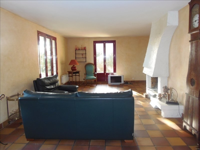 Vente maison / villa Chateauthebaud 450000€ - Photo 3