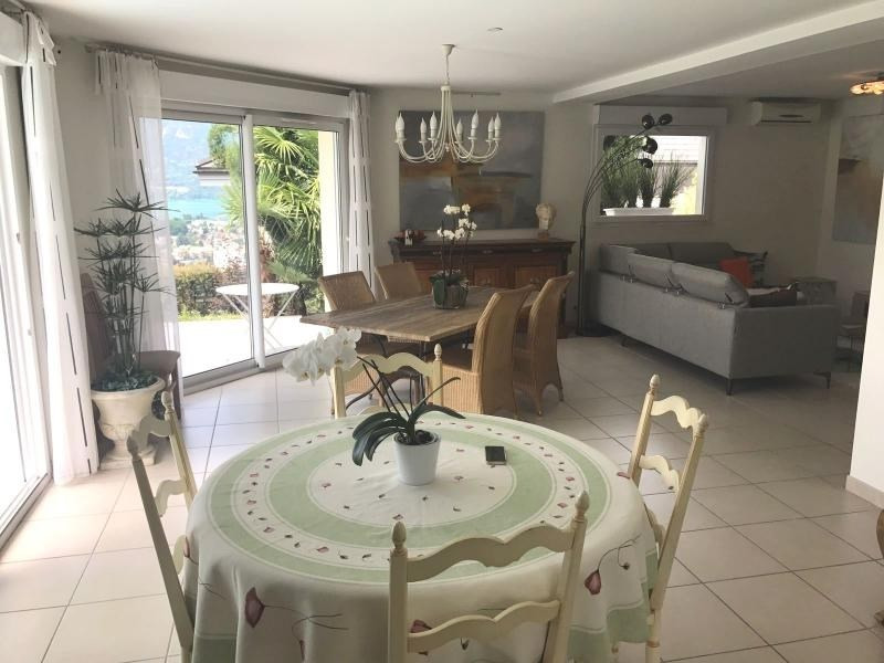 Vente de prestige maison / villa Aix les bains 850000€ - Photo 5