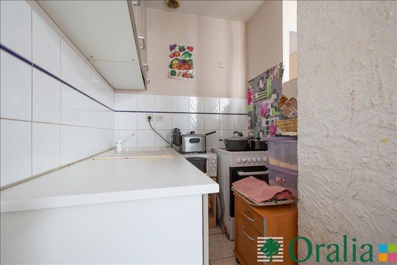 Vente appartement Grenoble 79000€ - Photo 5