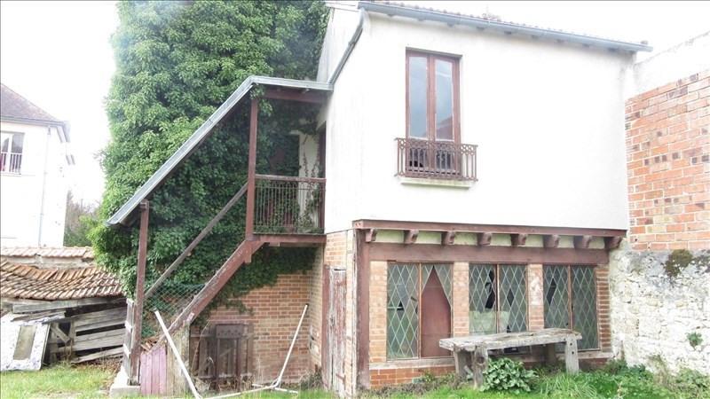 Vente immeuble La ferte alais 474000€ - Photo 2