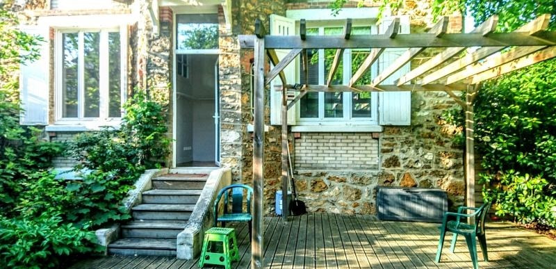 Vendita casa Bourg-la-reine 790000€ - Fotografia 2
