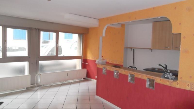 Venta  apartamento Strasbourg 110000€ - Fotografía 1