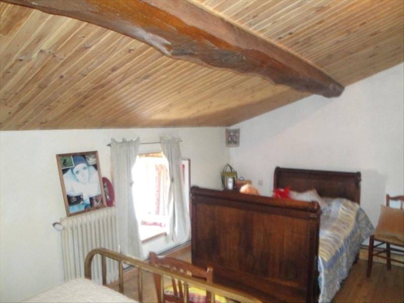 Vente maison / villa Secteur la creche 182000€ - Photo 5
