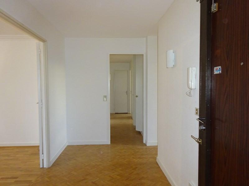 Location appartement Lyon 6ème 1363€ CC - Photo 1