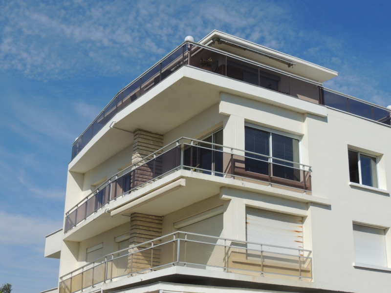 Location vacances appartement Saint georges de didonne 585€ - Photo 15