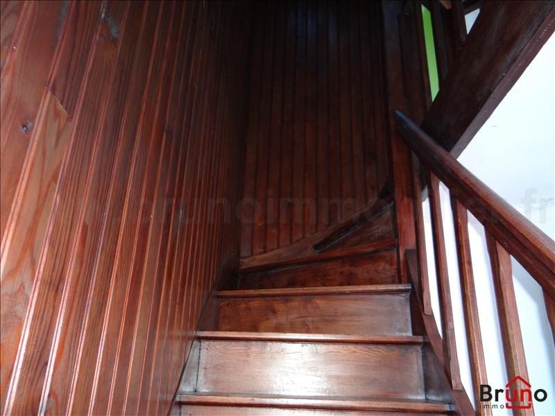 Vente maison / villa Le crotoy 260000€ - Photo 7
