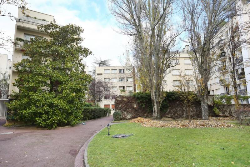 Престижная продажа квартирa Neuilly-sur-seine 822000€ - Фото 8