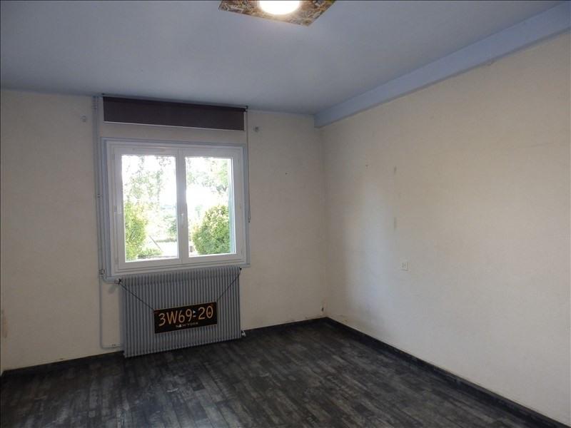 Vente maison / villa St gerand de vaux 155000€ - Photo 8