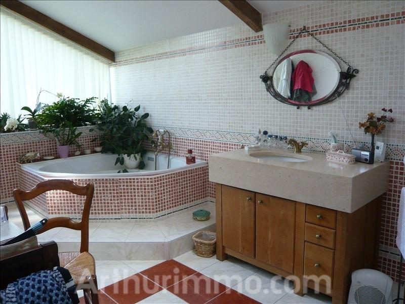 Sale house / villa Pluvigner 468000€ - Picture 6