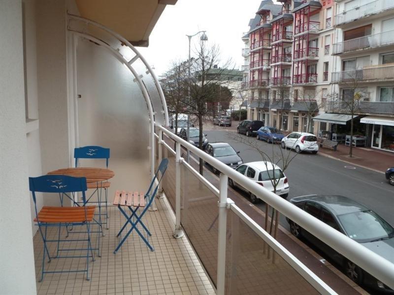 Vacation rental apartment La baule 261€ - Picture 2